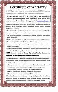 bill of sale template for business 5 warranty certificate templates formats examples in