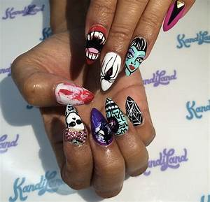 11 alternative nail designs for prom because there 39 s