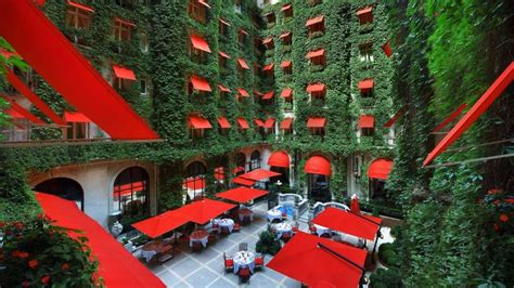 10 Spectacular Hotels That Make Us Say Wow by 10 Spectacular Hotels That Make Us Say Wow Nlyten