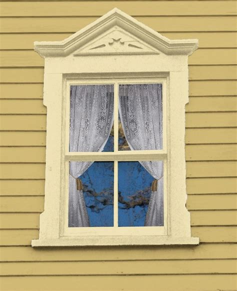 painting windows color placement mistakes