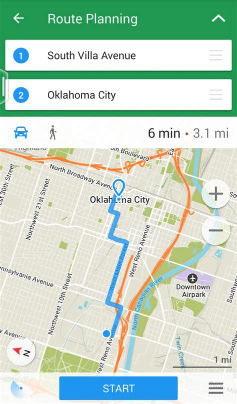 Best Offline Maps App For Smartphones  Openstreetmap Mapsme