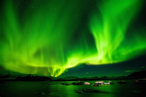 northern lights borealis photograph by fbmovercrafts