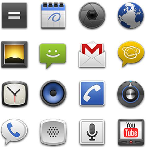 android app icon template icon templates for iphone android and blackberry domy incorporation