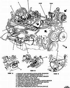 2007 Gmc Truck Engine Diagram