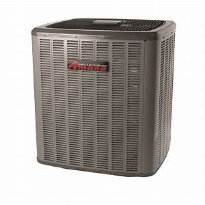 Seven New Ac Units With Variable