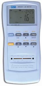 Lcr Q Meter Block Diagram : br2821 br2822 test instruments spectrum analyzer theory ~ A.2002-acura-tl-radio.info Haus und Dekorationen