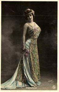 1000+ images about vestido 1900-1914 Belle Epoque on Pinterest | House of Worth Evening dresses ...