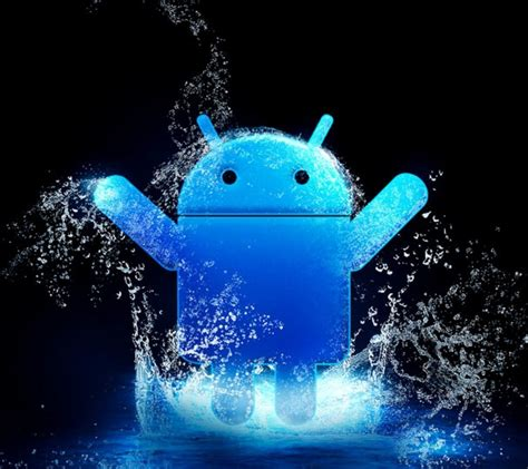 Blue Hd Wallpaper 1080p For Android Phones Vidurnet