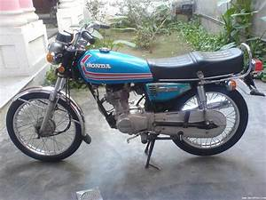 Honda Cg Fan 125 Brasilero Car Tuning