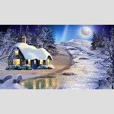 Winter Wonderland *  Winter & Nature Background Wallpapers On Desktop Nexus (image 1628937