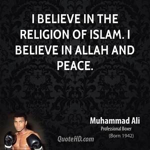 Muhammad From I... Muhammad Religion Quotes