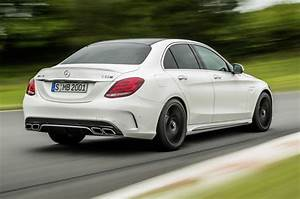Loa Mercedes Classe C : mercedes c prova scheda tecnica opinioni e dimensioni 63 amg s speedshifrt ~ Gottalentnigeria.com Avis de Voitures