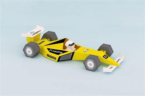 Papercraft Car  Wwwpixsharkcom  Images Galleries With