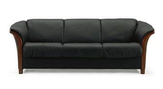 sofa stressless circle furniture manhattan ekornes sofa stressless sofas boston