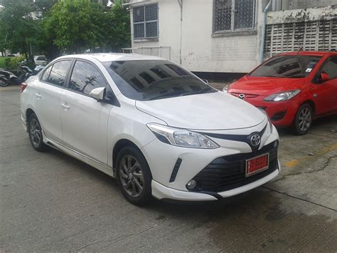 Toyota Vios Picture by Toyota Vios