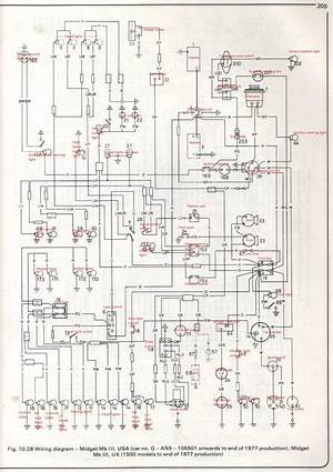 1970 Mg Midget Wiring Diagram 24261 Ilsolitariothemovie It
