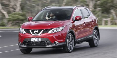 Nissan Car : Nissan Qashqai Review