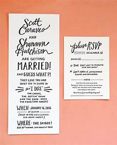 hand lettered san diego wedding invitations san diego With wedding invitation printing san diego