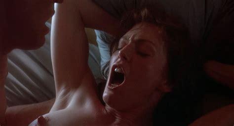 Naked Julianne Moore In Body Of Evidence