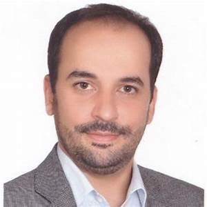 seyed masoud Arzaghi | Assistant Professor | Tehran ...