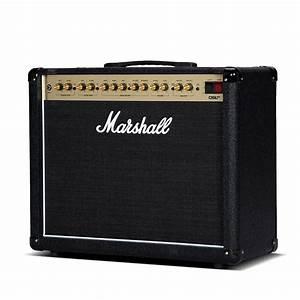Marshall Dsl40cr 40w Tube Combo Amp