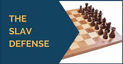 Slav Defense Chess Defence Thechessworld Games