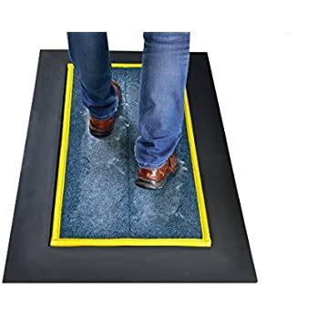 Amazon.com: Sanistride® Stride Mat Shoe Disinfectant
