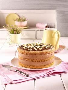 Kleine Kuchen Dr Oetker : kleine nuss sahne torte rezept cake pinterest nuss sahne torte torten und biskuitteig ~ Pilothousefishingboats.com Haus und Dekorationen