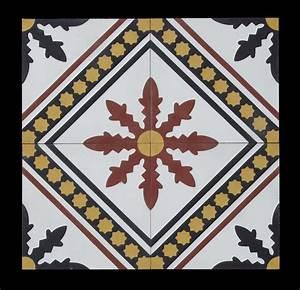 Carreaux Du Marais : carreaux ciment marais jaune carrelages du marais tile pinterest ~ Melissatoandfro.com Idées de Décoration