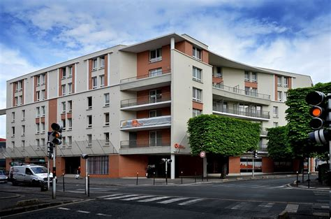 panoramio photo of hotel adagio access ivry former cit 233 a