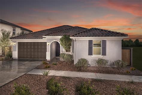 New Homes For Sale In Mesa, Az  Dahlia Pointe Community