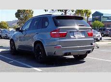 2010 BMW X5M Start up + Accelaration YouTube