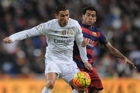 Barcelona Vs Real Madrid En Directo En Vivo Online