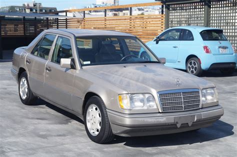 books on how cars work 1995 mercedes benz e class regenerative braking used 1995 mercedes benz e class e320 for sale 1 500 cars dawydiak stock 160625 16