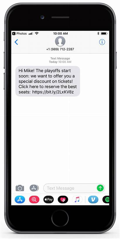 Sms Text Messages Short Messaging Example Pay