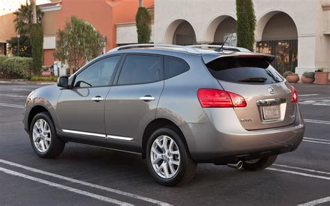grey nissan rogue 2015 2012 nissan rogue reviews and rating motor trend