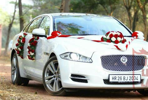 Luxury Wedding Doli Cars And Limousine For Rent In