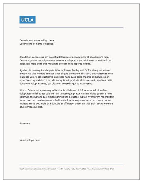 letterhead template word fotolipcom rich image