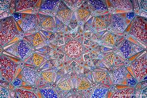 50, Mesmerizing, Mosque, Ceilings, That, Highlight, The, Wonders