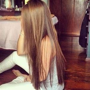 Thats how long my hair is xO - image #2309760 by KSENIA_L ...