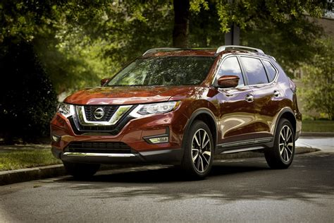 2019 Nissan Rogue Is A Safer Bet For The Same Money News