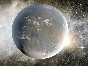 New discovery of 'Planet X' COULD be moving with the Alpha ...