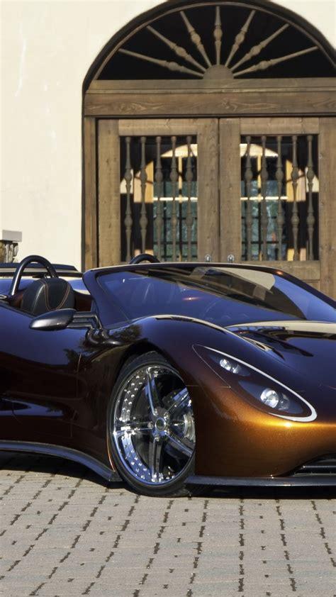 wallpaper ronn motors scorpion supercar sports car