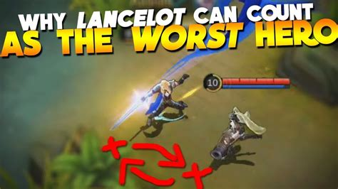 Don't Buy Lancelot If You Have This Problem! Mobile