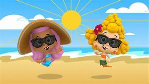 Image - Casual Deema Molly png Bubble Guppies Wiki
