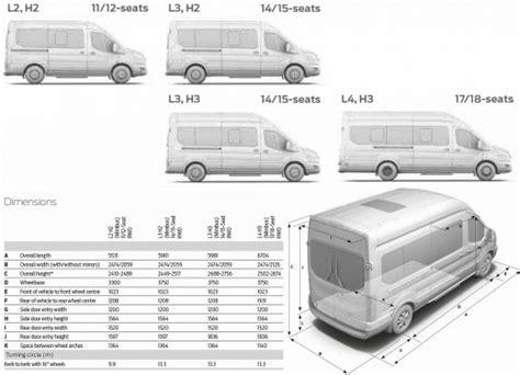 maun motors  drive  seat minibus hire  seater