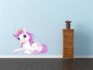 wall art sticker decal full colour cute lilac pink pony my With cute my little pony wall decals