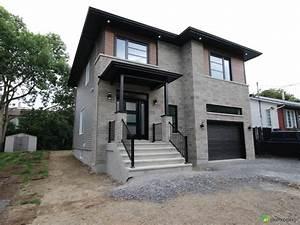 Maison A Vendre Laval : maison vendre laval ouest 3210 26e rue immobilier ~ Melissatoandfro.com Idées de Décoration