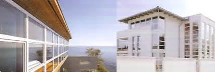 Kunststofffenster Pflegeleicht Und Hoher Waermeschutz by 214 Ko Architektenhaus Bausystem Hm Kunststoff Fenster 3 Fach