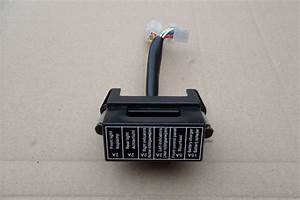 A Fuse Box For A Sunrise Sterling Onyx Mobility Scooter Pmo15